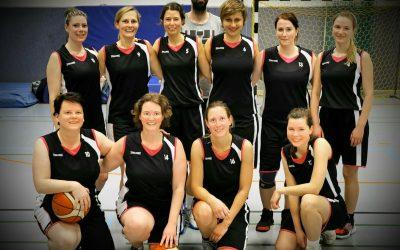 POL Damen gewinnen erstes Heimspiel in 2020 gegen AMTV